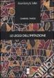 Cover of Le leggi dell'imitazione