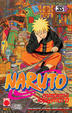 Cover of Naruto vol. 35