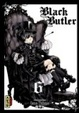 Cover of Black Butler, Tome 6