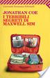 Cover of I terribili segreti di Maxwell Sim