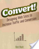 Cover of Convert!