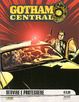 Cover of Gotham Central n. 1 - Variant