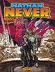 Cover of Nathan Never Albo Gigante n.5