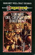 Cover of I draghi del crepuscolo d'autunno