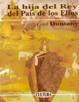 Cover of La hija del Rey del País de los Elfos