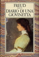 Cover of Diario di una giovinetta