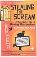 Cover of Stealing the Scream