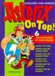 Cover of Asterix on Top!