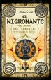 Cover of El nigromante