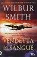 Cover of Vendetta di sangue