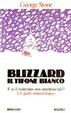 Cover of Blizzard il tifone bianco