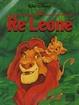 Cover of Il re Leone