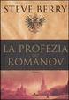 Cover of La profezia dei Romanov