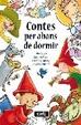 Cover of CONTES PER ABANS DE DORMIR