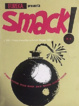 Cover of Eureka presenta: Smack! - n. 4