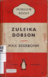 Cover of Zuleika Dobson