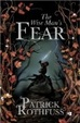 Cover of The Wise Man's Fear