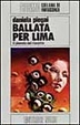 Cover of Ballata per Lima