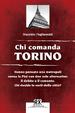 Cover of Chi comanda Torino