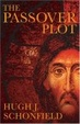 Cover of The Passover Plot