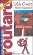 Cover of USA Ovest e i parchi nazionali