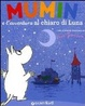 Cover of Mumin. Avventura al chiaro di luna