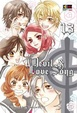 Cover of Devil & Love Song vol. 13