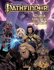 Cover of Pathfinder Volume 1