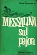 Cover of Messalina sul pajon