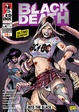 Cover of Black Death n. 4