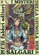 Cover of I misteri della giungla nera