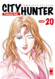 Cover of City Hunter vol. 20