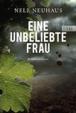 Cover of Eine unbeliebte Frau