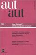 Cover of Aut aut