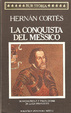 Cover of La conquista del Messico