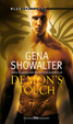 Cover of Demon's Touch