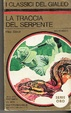 Cover of La traccia del serpente