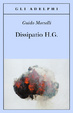 Cover of Dissipatio H. G.