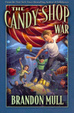 Cover of Candy Shop War
