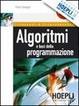 Cover of Algoritmi e basi della programmazione
