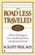 Cover of The Road Less Traveled, 25th Anniversary Edition