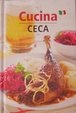 Cover of Cucina ceca