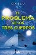 Cover of El problema de los tres cuerpos