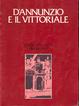 Cover of D'Annunzio e il Vittoriale