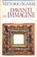 Cover of Davanti all'immagine