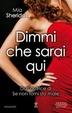 Cover of Dimmi che sarai qui