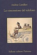 Cover of La concessione del telefono