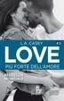 Cover of Più forte dell'amore