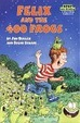 Cover of Felix and the 400 Frogs