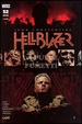 Cover of Hellblazer n. 52